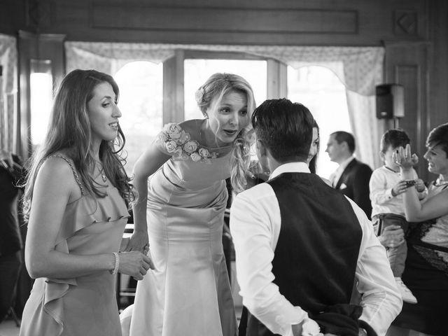 Il matrimonio di Fabio e Giulia a Rivoli, Torino 97