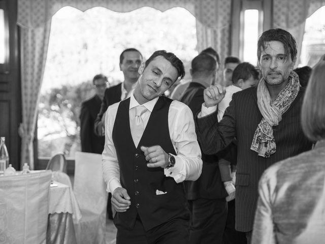 Il matrimonio di Fabio e Giulia a Rivoli, Torino 103