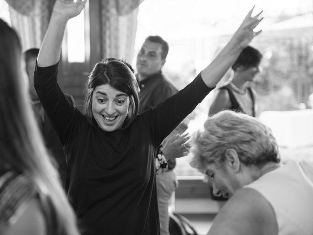 Il matrimonio di Fabio e Giulia a Rivoli, Torino 105