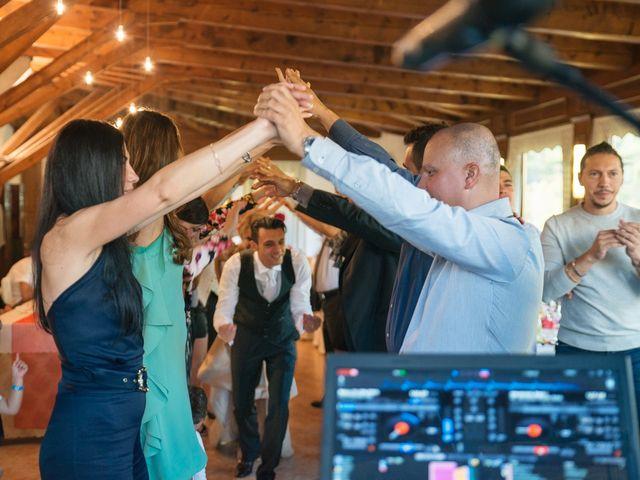 Il matrimonio di Fabio e Giulia a Rivoli, Torino 107