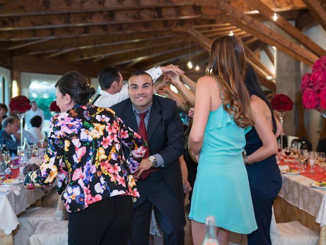 Il matrimonio di Fabio e Giulia a Rivoli, Torino 108