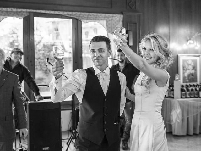 Il matrimonio di Fabio e Giulia a Rivoli, Torino 111