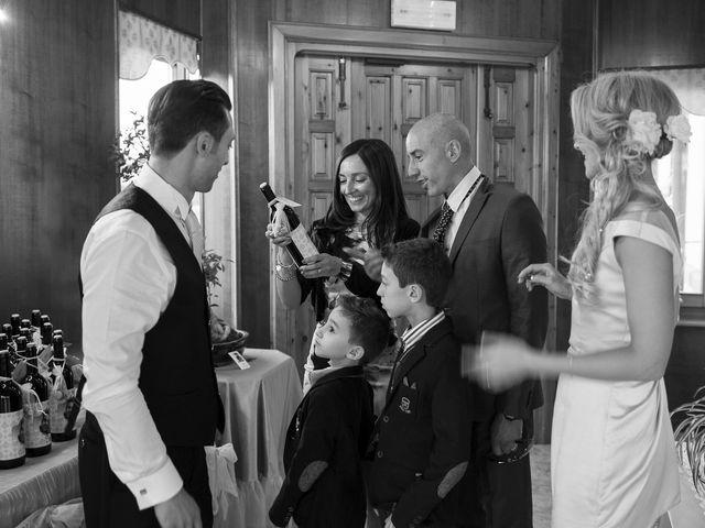Il matrimonio di Fabio e Giulia a Rivoli, Torino 114