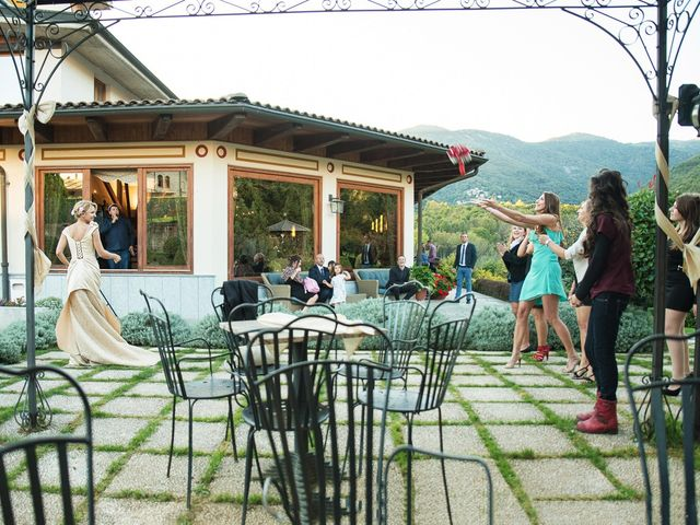 Il matrimonio di Fabio e Giulia a Rivoli, Torino 117