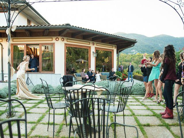 Il matrimonio di Fabio e Giulia a Rivoli, Torino 118