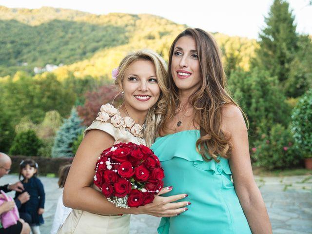 Il matrimonio di Fabio e Giulia a Rivoli, Torino 119