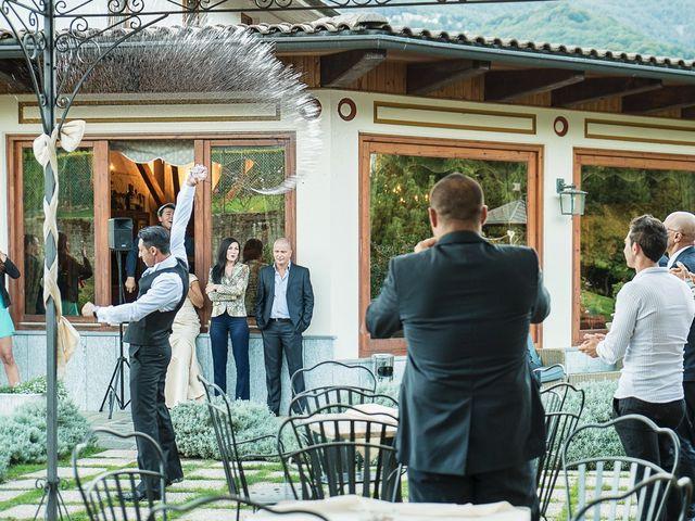 Il matrimonio di Fabio e Giulia a Rivoli, Torino 121