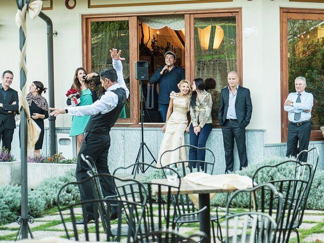 Il matrimonio di Fabio e Giulia a Rivoli, Torino 124