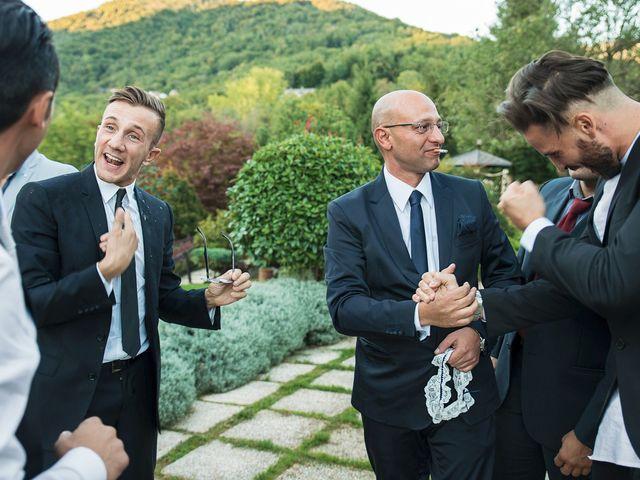 Il matrimonio di Fabio e Giulia a Rivoli, Torino 125