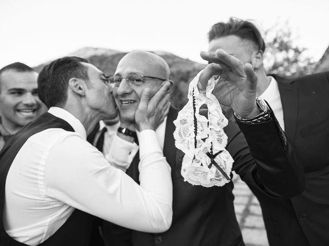 Il matrimonio di Fabio e Giulia a Rivoli, Torino 126