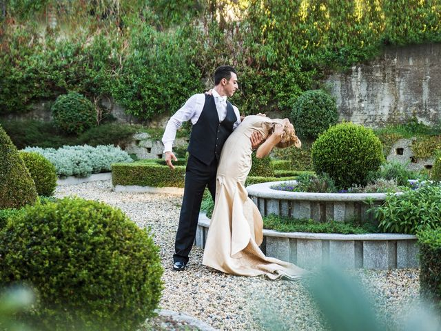Il matrimonio di Fabio e Giulia a Rivoli, Torino 1