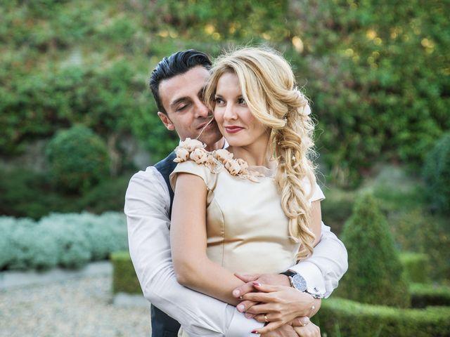 Il matrimonio di Fabio e Giulia a Rivoli, Torino 130