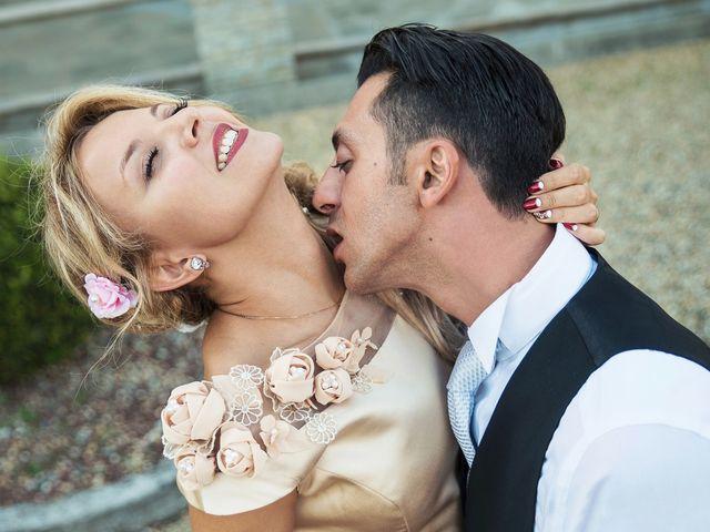 Il matrimonio di Fabio e Giulia a Rivoli, Torino 2