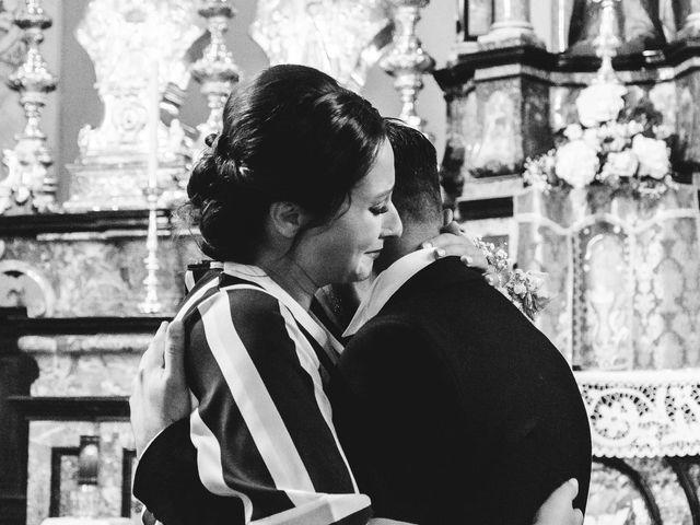 Il matrimonio di Stefano e Chiara  a Olevano di Lomellina, Pavia 5