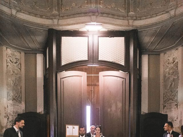 Il matrimonio di Stefano e Chiara  a Olevano di Lomellina, Pavia 62