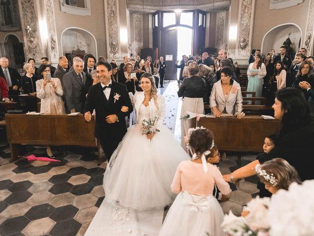 Il matrimonio di Stefano e Chiara  a Olevano di Lomellina, Pavia 66