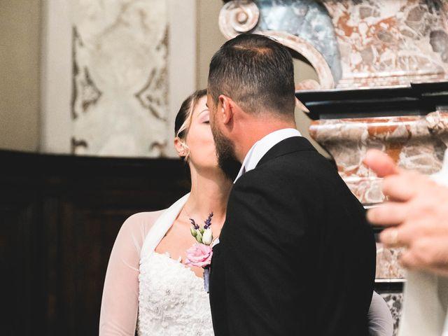 Il matrimonio di Stefano e Chiara  a Olevano di Lomellina, Pavia 67