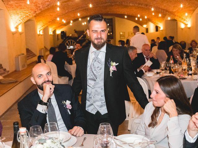 Il matrimonio di Stefano e Chiara  a Olevano di Lomellina, Pavia 73