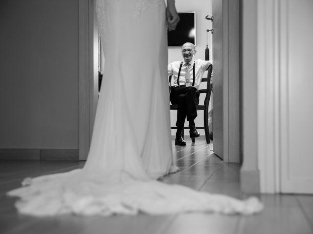 Il matrimonio di Massimo e Chiara a Trinità, Cuneo 1