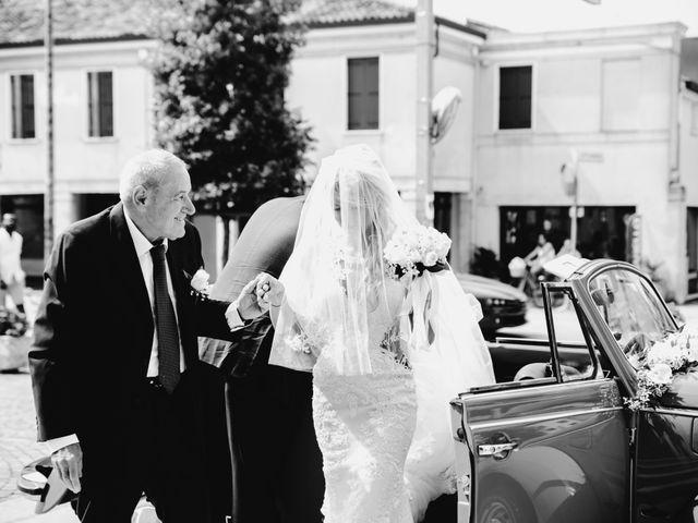 Il matrimonio di Pierpaolo e Tatiana a Padova, Padova 12