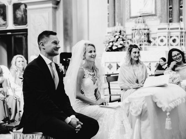 Il matrimonio di Pierpaolo e Tatiana a Padova, Padova 15