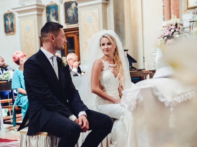 Il matrimonio di Pierpaolo e Tatiana a Padova, Padova 16