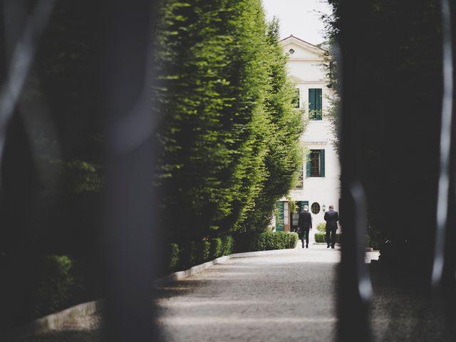 Il matrimonio di Matteo e Brenda a Treviso, Treviso 10
