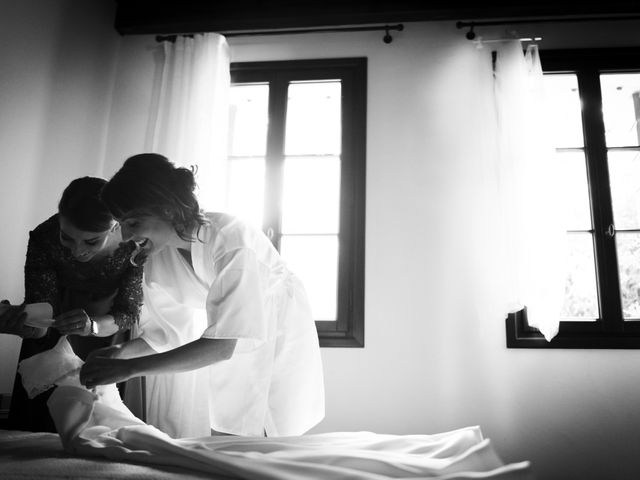 Il matrimonio di Matteo e Brenda a Treviso, Treviso 13
