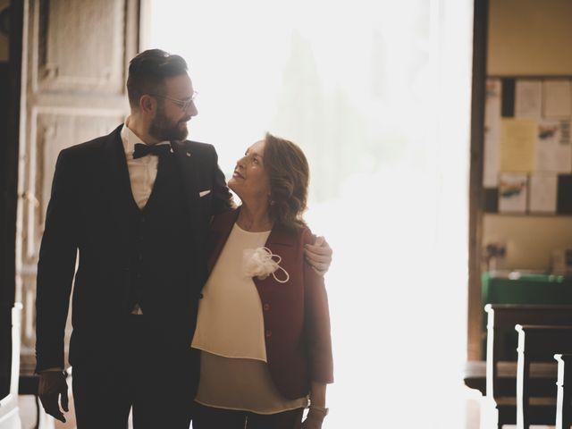 Il matrimonio di Matteo e Brenda a Treviso, Treviso 17