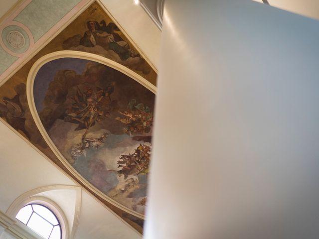 Il matrimonio di Matteo e Brenda a Treviso, Treviso 22