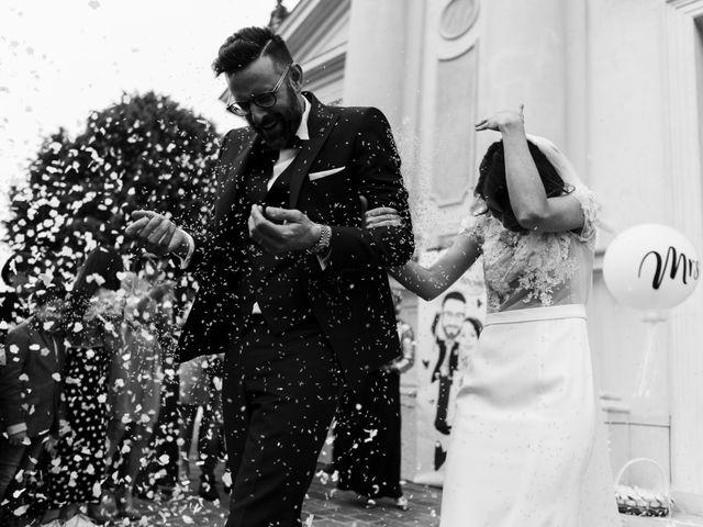 Il matrimonio di Matteo e Brenda a Treviso, Treviso 23