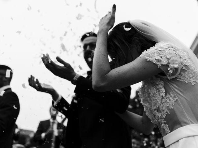 Il matrimonio di Matteo e Brenda a Treviso, Treviso 24