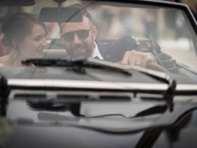 Il matrimonio di Matteo e Brenda a Treviso, Treviso 28