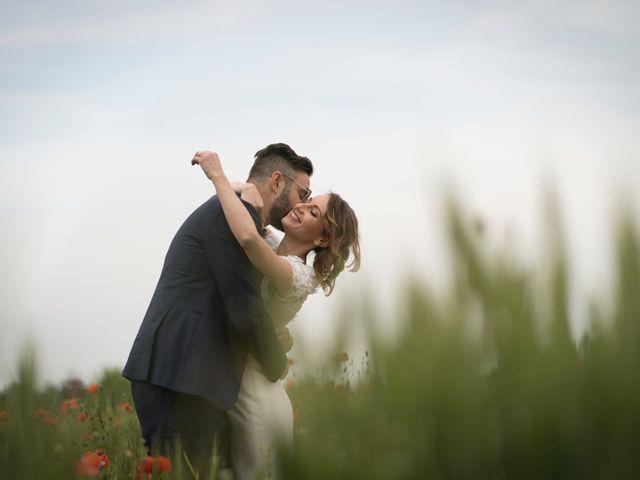 Il matrimonio di Matteo e Brenda a Treviso, Treviso 30