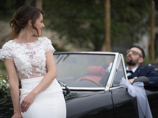Il matrimonio di Matteo e Brenda a Treviso, Treviso 37