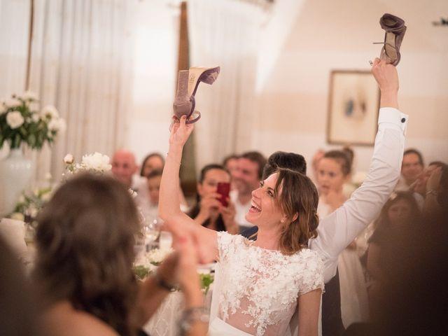 Il matrimonio di Matteo e Brenda a Treviso, Treviso 42