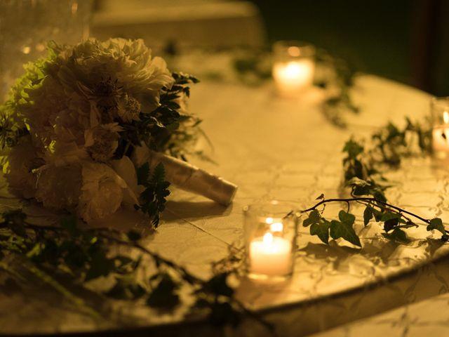 Il matrimonio di Matteo e Brenda a Treviso, Treviso 45