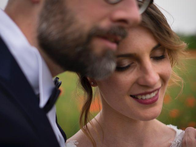 Il matrimonio di Matteo e Brenda a Treviso, Treviso 35