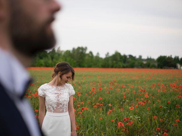 Il matrimonio di Matteo e Brenda a Treviso, Treviso 36