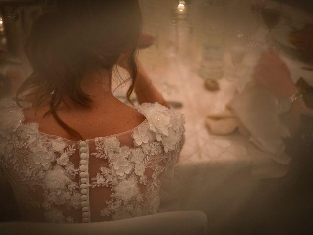 Il matrimonio di Matteo e Brenda a Treviso, Treviso 49