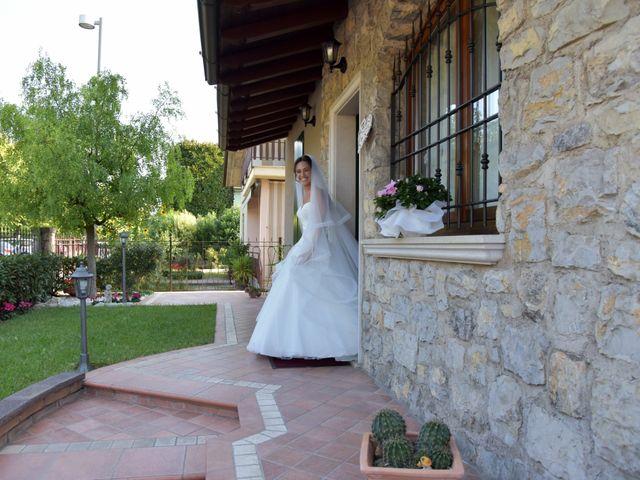Il matrimonio di Paolo e Valentina a Brescia, Brescia 2