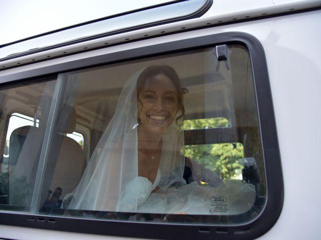 Il matrimonio di Paolo e Valentina a Brescia, Brescia 8