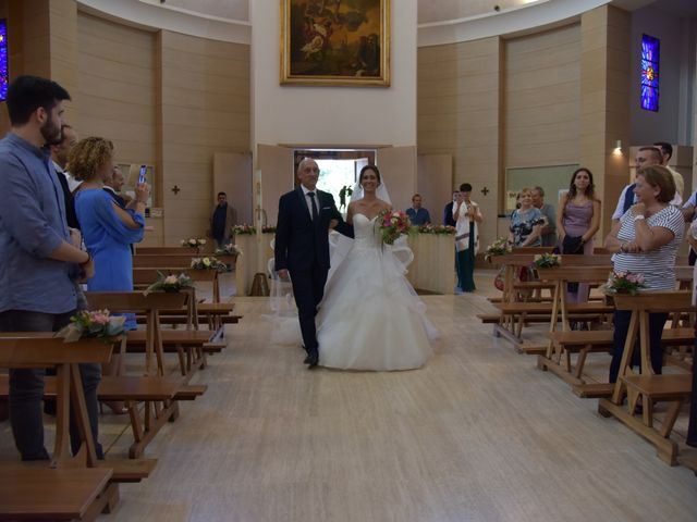 Il matrimonio di Paolo e Valentina a Brescia, Brescia 10