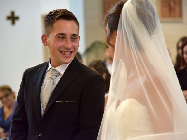 Il matrimonio di Paolo e Valentina a Brescia, Brescia 12