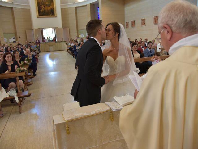 Il matrimonio di Paolo e Valentina a Brescia, Brescia 15