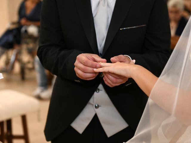 Il matrimonio di Paolo e Valentina a Brescia, Brescia 17