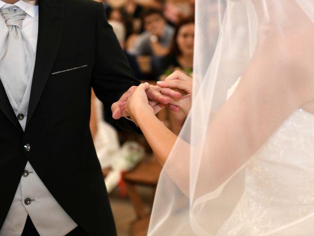 Il matrimonio di Paolo e Valentina a Brescia, Brescia 18