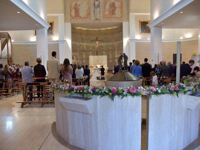 Il matrimonio di Paolo e Valentina a Brescia, Brescia 19