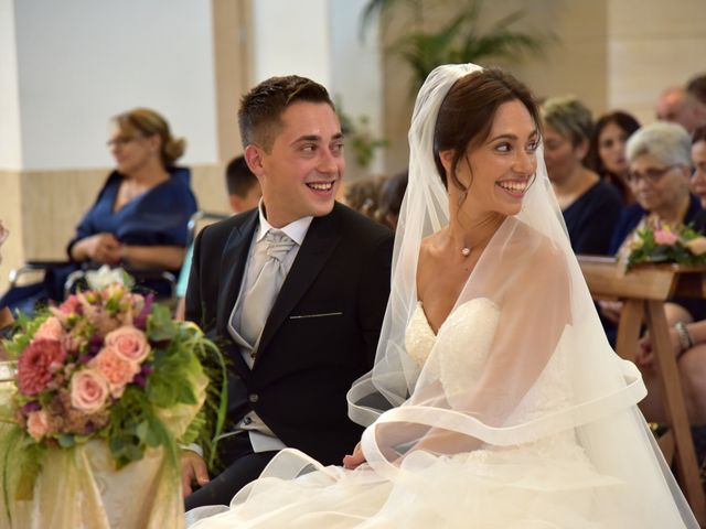 Il matrimonio di Paolo e Valentina a Brescia, Brescia 20