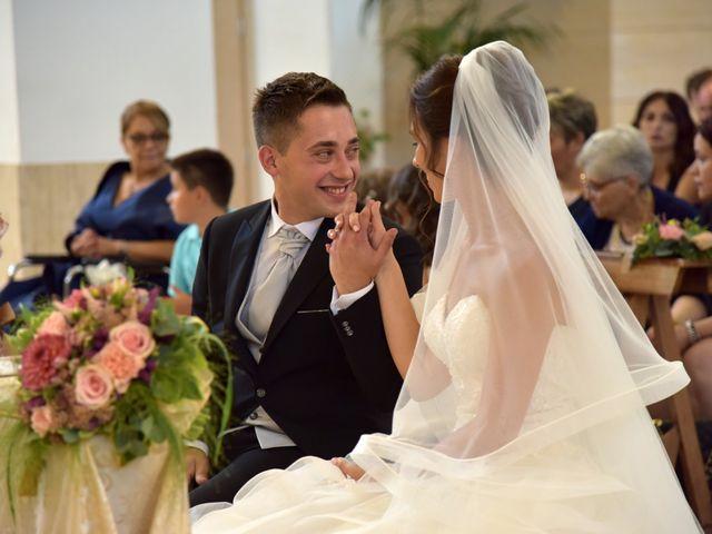 Il matrimonio di Paolo e Valentina a Brescia, Brescia 22
